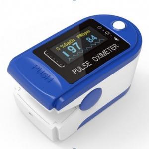 SPO2 - Máy đo nồng độ oxy